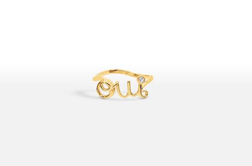 10 anillos para decir ¡Sí quiero!