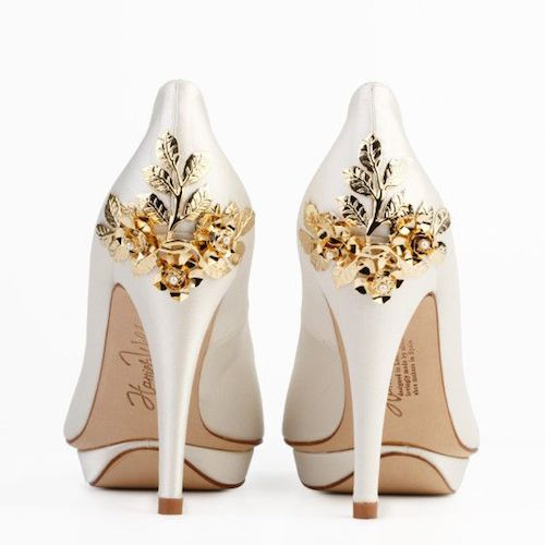 Zapatos para novias otoño/invierno