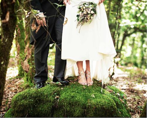 Fotos detalle, imprescindibles en tu boda